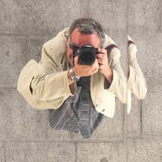 Raymond Martinez photographe professionnel